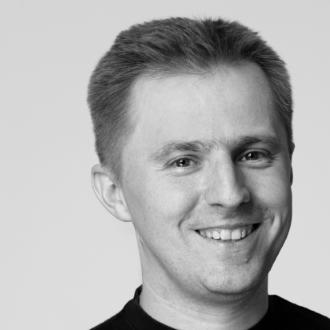 Gregor Hoffleit Sytem Project Consultant