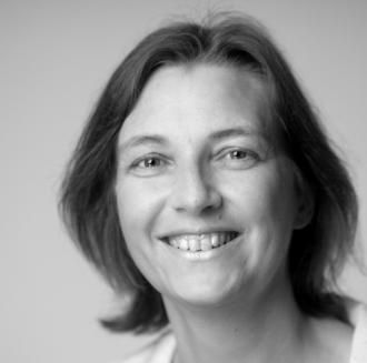 Helga Ahrens Projektleiterin Qualitätsmanagement