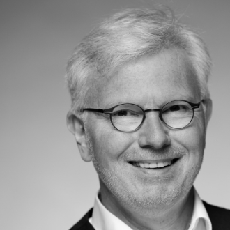 Martin Koch Managing Consultant