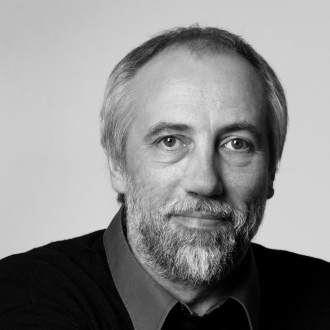 Reinhard Kratzke Geschäftsführer